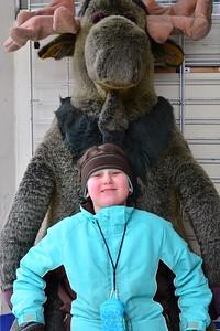 Pre-Iditarod February 25, 2012
