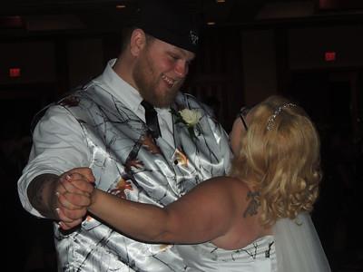 DASSLER WEDDING