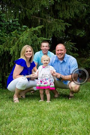 Cohill Family