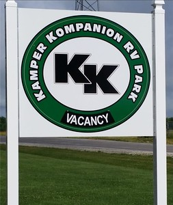 Kamper Kompanion in Litchfield