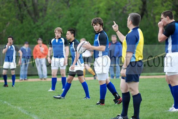 2010 U19 STMA vs. Minnetonka