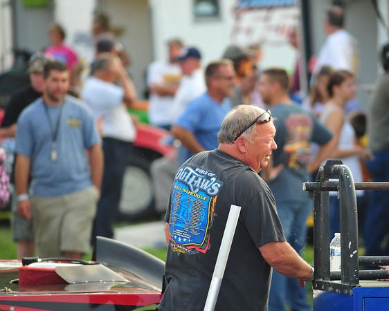 Georgetown Speedway Opener