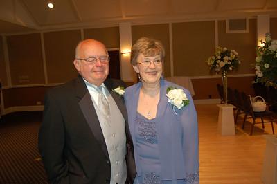Chris & Brenda's Wedding