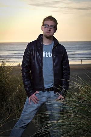 Beach Boy Ulf