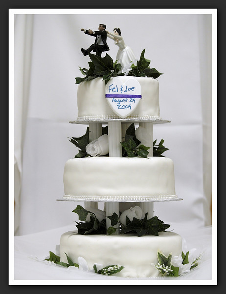 The Cake, the settings ... and stuff 2009 08-29 023 .jpg
