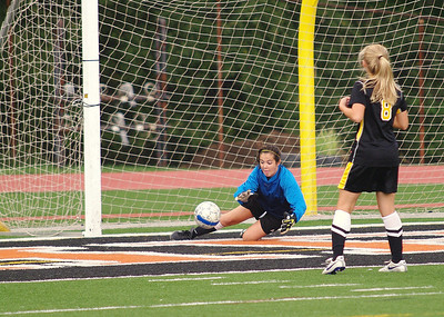 2011-09-07 JV vs Bethel Away