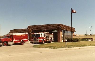 Historic Station 34 Photos