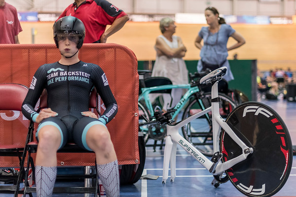 JUNIOR TRACK CHAMPIONSHIPS 2018 NEWPORT DAY 4