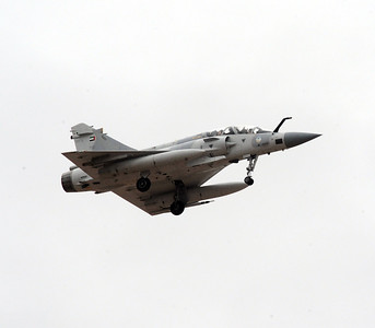 United Arab Emirates Mirage 2000