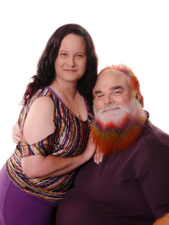 Helen & John