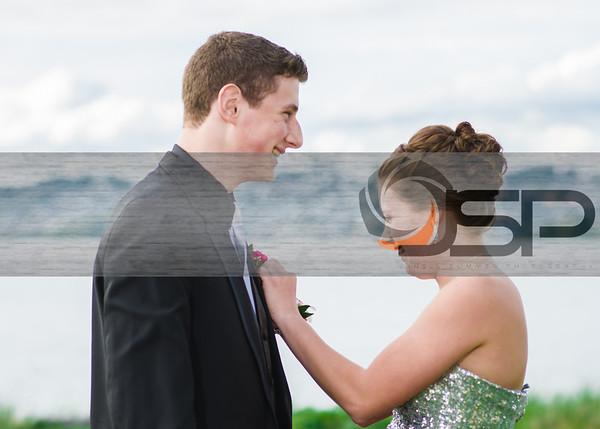2014 Blaine Prom