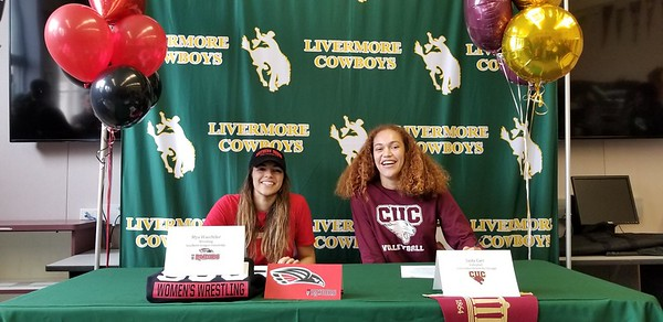 190324 NATIONAL COLLEGIATE SIGNING DAY