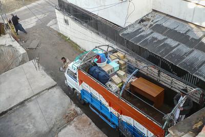 Moving! (Jan 2013)