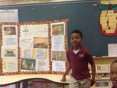 Lower School Science Fair 2015