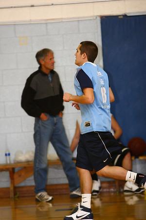 2010-2011 YMCA Basketball (Arnold Team)