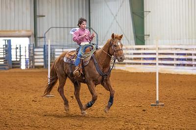 Hayseed Cowboy Church 2021 Rodeo Series