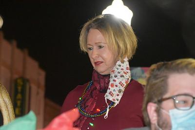 Plant City Christmas Parade 2020