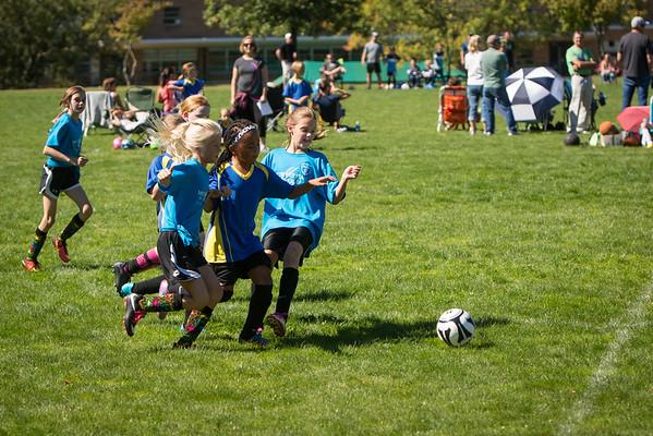 2016 Ruby Soccer
