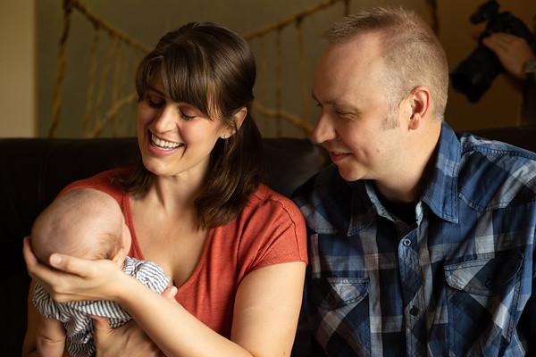 Nummelin Family