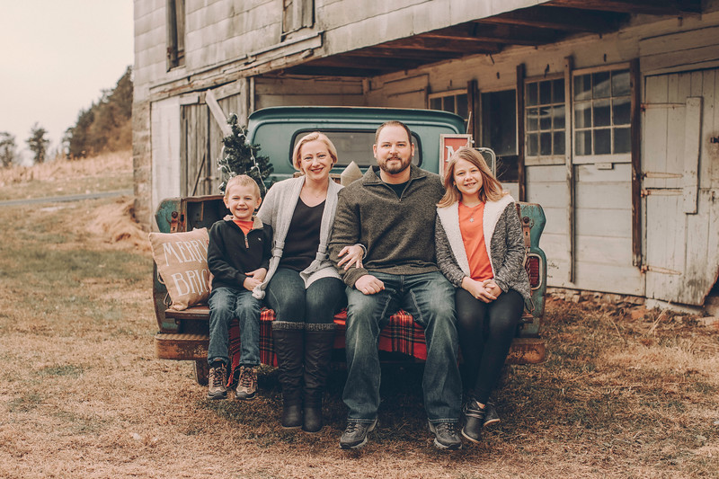 The Runkle Family {2019}