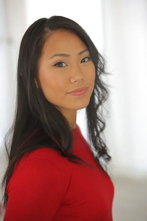 Jenika Mao