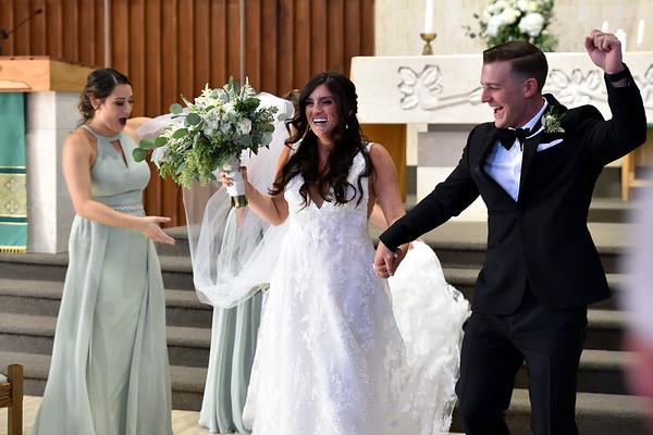 Chris & Kristina's Wedding
