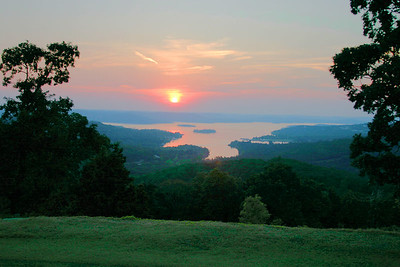Landscapes, Sunsets......