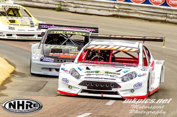 National Hot Rods 2021