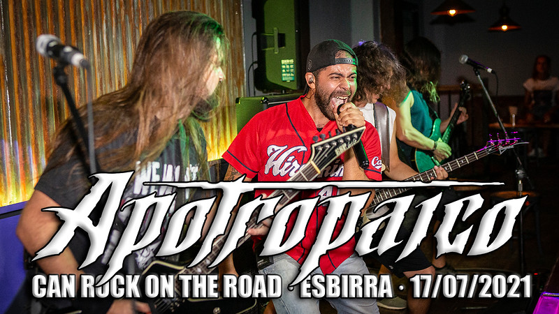 APOTROPAICO · 17.07.2021 · ESBIRRA
