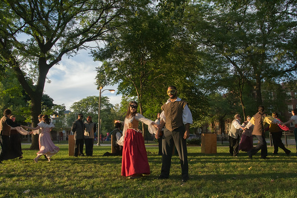 Much Ado About Nothing (Midsommer Flight August 2014)