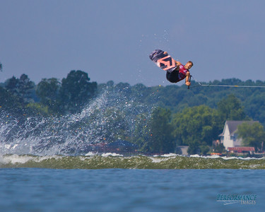 Supra Pro Wakeboard Tour Stop 3 - Lake Norman -2018