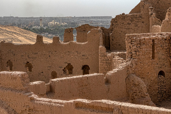San Simeon Monastery