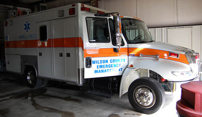 Wilson County EMS