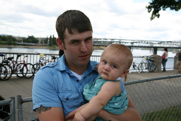 Billie Kate and Family 8-2010