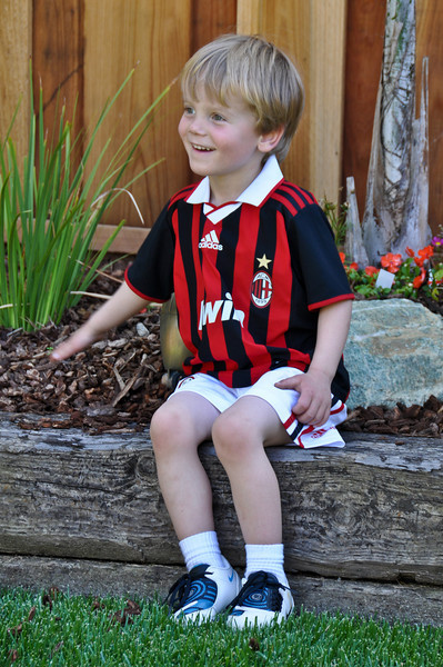 Backyard Soccer (9 of 11)
