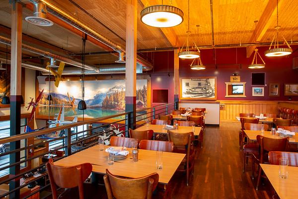Seaplane Restaurant