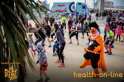 Bournemouth Bay Run 2019 1