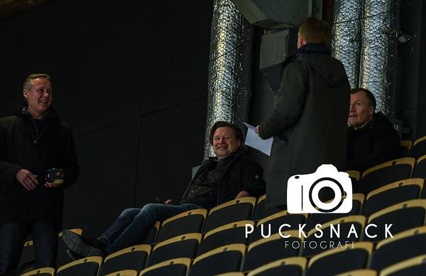 J20 SuperElit TopTio 2019-03-02: Frölunda HC - Modo Hockey