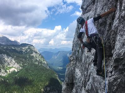 06 28 Spominska smer dr Tomaza Azmana - Veliki Draski vrh