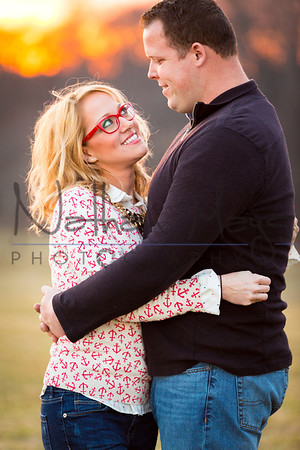 Danny and Pamela's Session