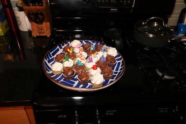 Daniel's 12th Birthday Party