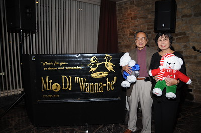 12-8-2012 MBCA Holiday Party