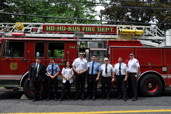 5-23-10 Allendale, NJ: Allendale Fire Department 100th Year Anniversary Parade