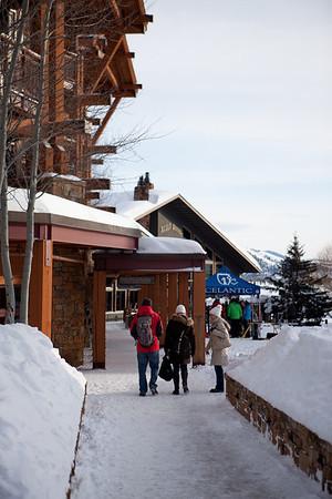 Jackson Hole 2010-11