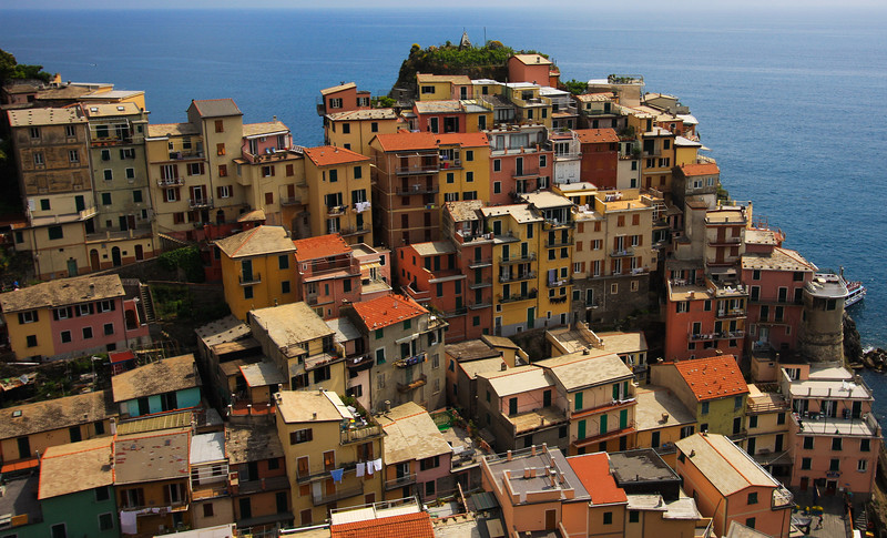 Italy June 2013