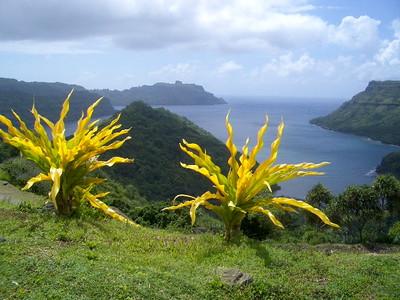 Marquesas: Nuka Hiva
