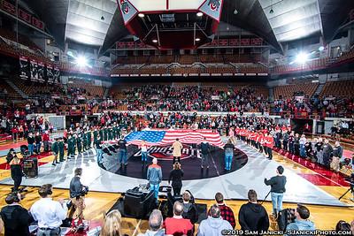 1-13-19 - Ohio State Vs Michigan State