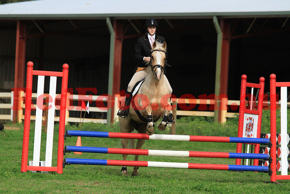 Baldivis ShowJumping August