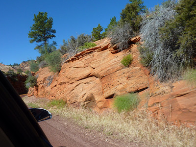 Zion National Park, May 2012