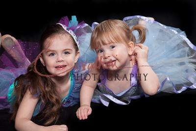 Annabelle & Olivia-Spring 2017